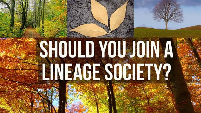 Clermont County Lineage Societies